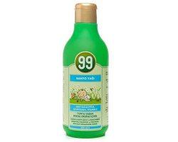 99 Bebek Banyo Yağı 200ml