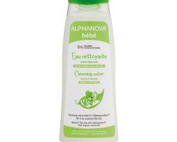 Alphanova Bebe Temizleme Sıvısı 200 ml