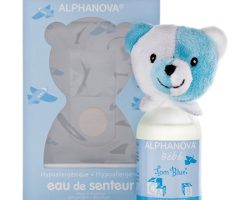 Alphanova Bebek Parfümü Erkek