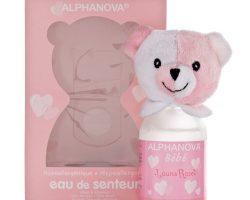 Alphanova Bebek Parfümü Kız