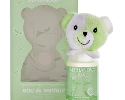 Alphanova Bebek Parfümü Unisex
