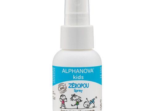 Alphanova Organik Saç Bakım Spreyi 60ml