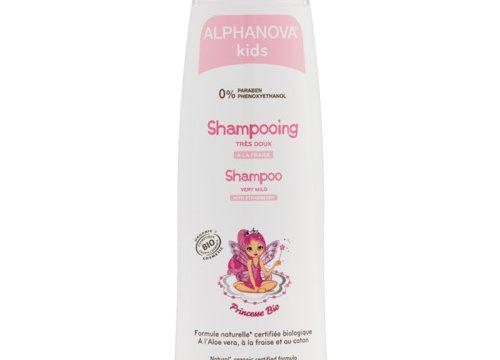 Alphanova Prenses Bio Şampuan 250ml