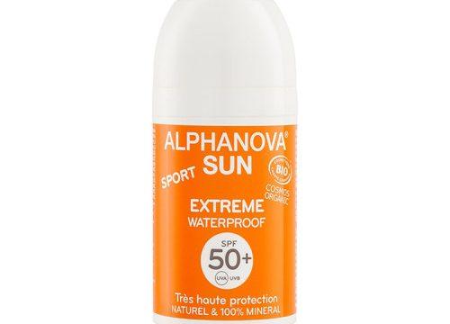 Alphanova Sun Bio Cosmos Roll On SPF50+ 50gr