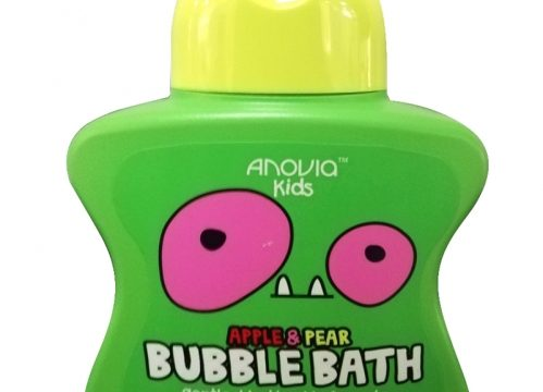 Anovia Kids Apple & Pear Buble Bath 250 ml