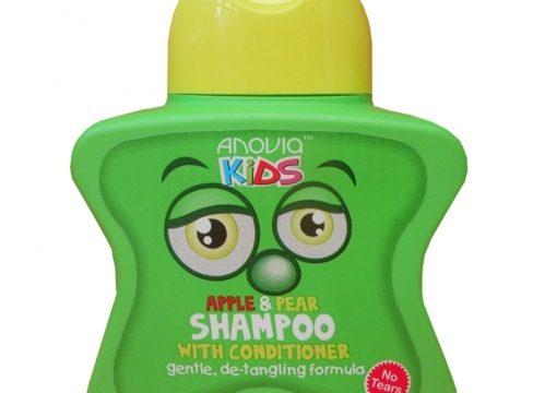 Anovia Kids Apple & Pear Shampoo 250 ml