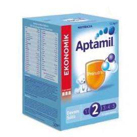 Aptamil 2 1200gr