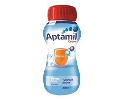 Aptamil Çocuk Pronutra Devam Sütü 1yaş üstü 200 Ml