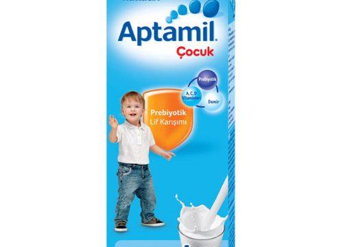 Aptamil Prebiyotik Lif Karışımı-1yaş üstü 200ml