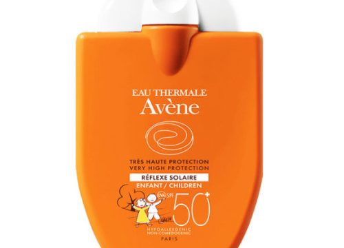 Avene Eau Thermale Reflexe Solaire Enfant SPF 50+ 30 ml