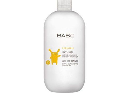 Babe Pediatrik Banyo Jeli 500ml