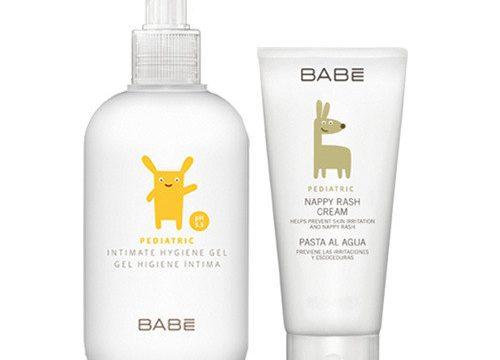 Babe Pediatrik Bebek Bakım Kiti