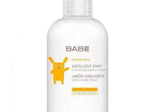 Babe Pediatrik Emollient Yıkama Yağı 200ml