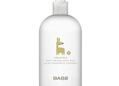 Babe Pediatrik Nemlendirici Vücut Sütü 500ml| İndirimli bebek serisi