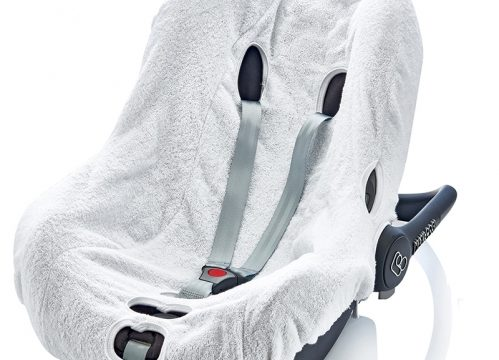BabyJem Ana Kucağı Kılıfı – Beyaz
