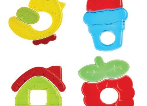 Bebedor 2 Renkli Sulu Dişlik