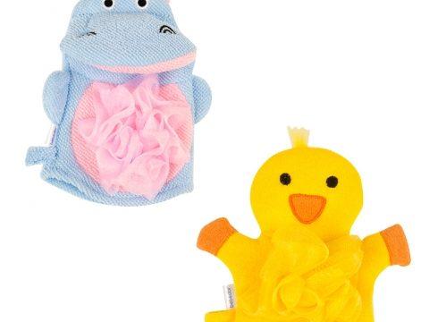 Bebedor Lifli Banyo Kuklası