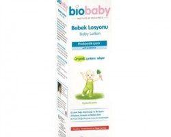 Biobaby Bebek Losyon 300 ml