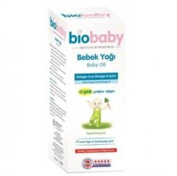 Biobaby Bebek Yağı 140 ml
