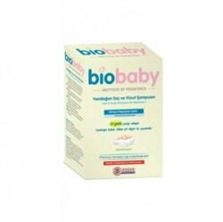 Biobaby Saç ve Vücut Şampuanı 150 ml
