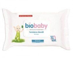 Biobaby Temizleme Mendili 70 adet