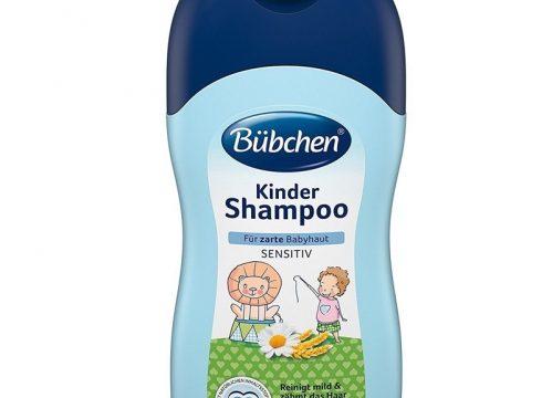 Bübchen Bebek ve Çocuk Şampuanı Papatya Özlü 200ml