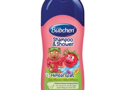 Bübchen Şampuan Bakım Balsamı 50 ml