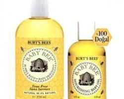 Burt s Bees Bebek Set2