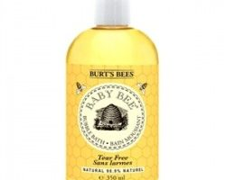 Burt′s Bees Baby Bee Bubble Bath 350ml