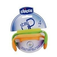 Chicco 2 li Biberon Kulpları Step Up4