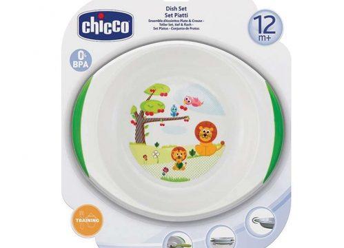 Chicco Dish Set