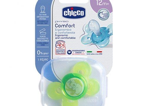 Chicco Physio Comfort 12m+ Emzik