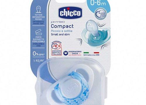 Chicco Physio Compact 6m+ Emzik