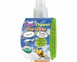 Cool Kids Organic Bug Spray 98ml