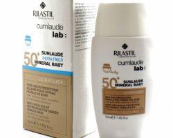 Cumlaude Lab SPF50+ Sunlaude Pediatrics Mineral Baby 50ml