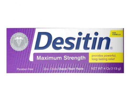 Desitin Maximum Strength Original Pişik Kremi 113 gr