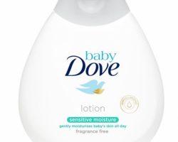 Dove Baby Hassas Nemlendirici Losyon 200 ml
