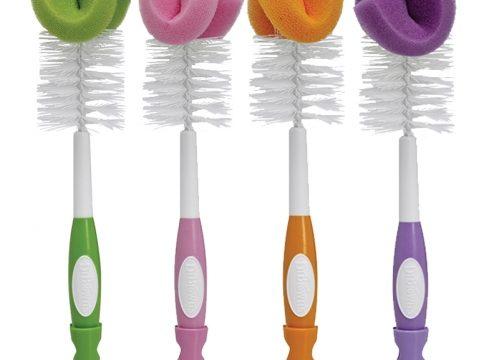 Dr.Browns Yeni Biberon Emzik Temizleme Fırçası