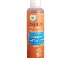 Druide Baby Cleansing Gel 175ml