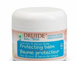 Druide Baby Protecting Balm 60gr