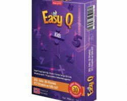 Easy Q Kids Çiğnenebilir 30 Tablet Kullananlar