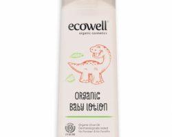 Ecowell Bebek Losyonu 300 ml