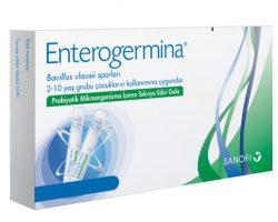 Enterogermina Çocuklar için Takviye Edici Gıda 50ml ( 5ml x 10 flakon ) Kullananlar