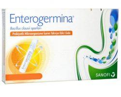 Enterogermina Takviye Edici Gıda 100ml ( 5ml x 20 flakon ) Kullananlar