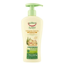 Equilibra Baby Gentle Hand&Face Cleanser 250ml