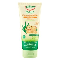 Equilibra Baby Gentle Protective Cream for Face-Body 100ml