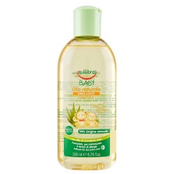 Equilibra Baby Soothing Natural Oil 200ml
