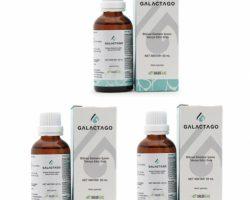 Galactago Bitkisel Damla 3 x 50ml Kullananlar