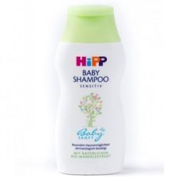 Hipp Babysanft Sensitiv Bebek Şampuanı 200ml