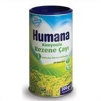 Humana Kimyonlu Rezene Çayı 200 g